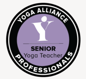 Yoga Alliance Senior Yoga Teacher